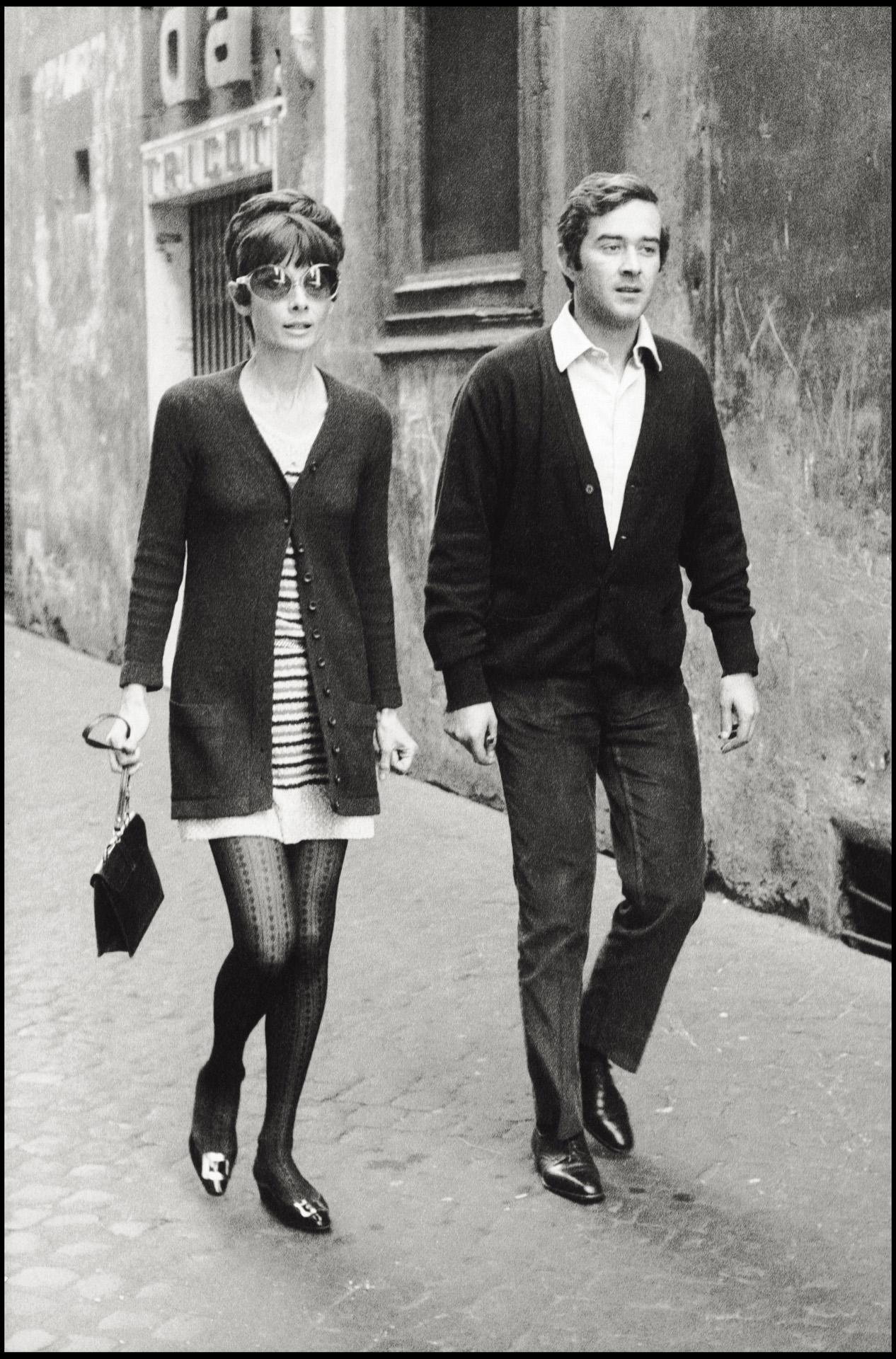Hat nyelven beszélt és majdnem balett táncos lett - 28 éve hunyt el a csodálatos Audrey Hepburn