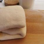 Így kell hájas tésztát sütni