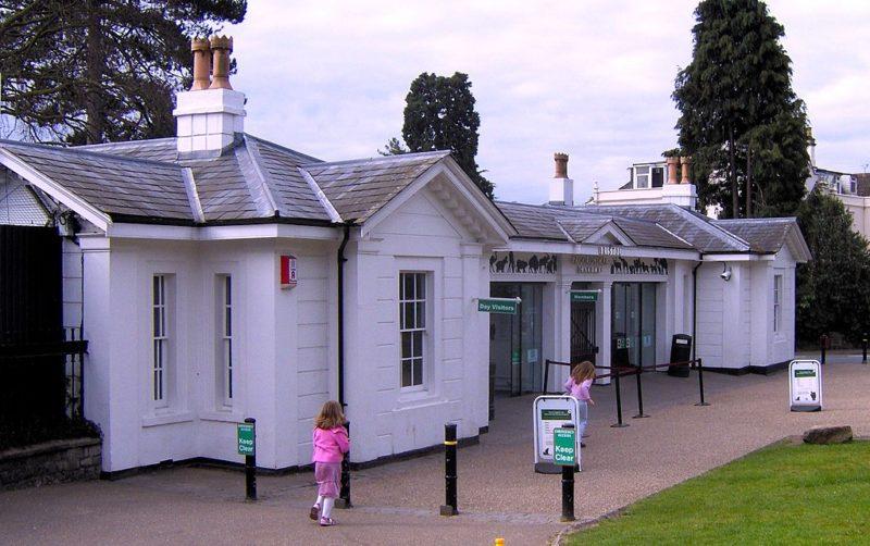 Bristoli Állatkert