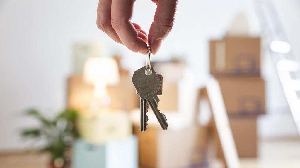 Erős év eleji kezdés a lakáspiacon
