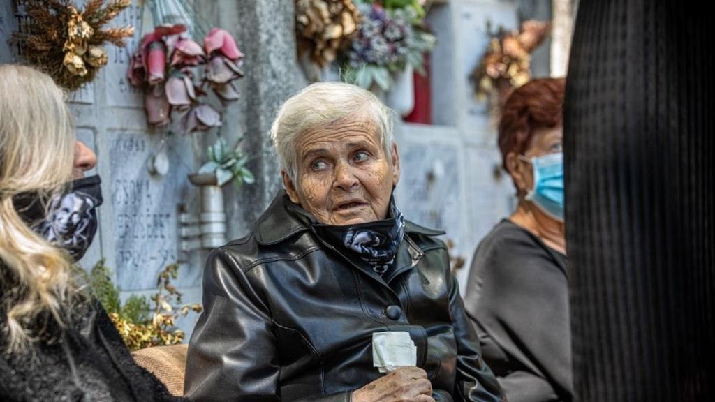 Szilágyi István özvegye kórházban van