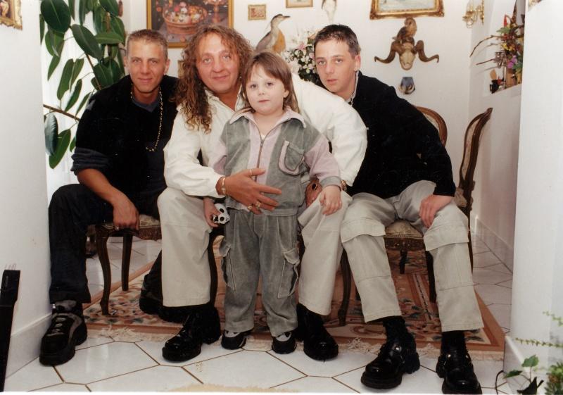 Zámbó Jimmy és fiai