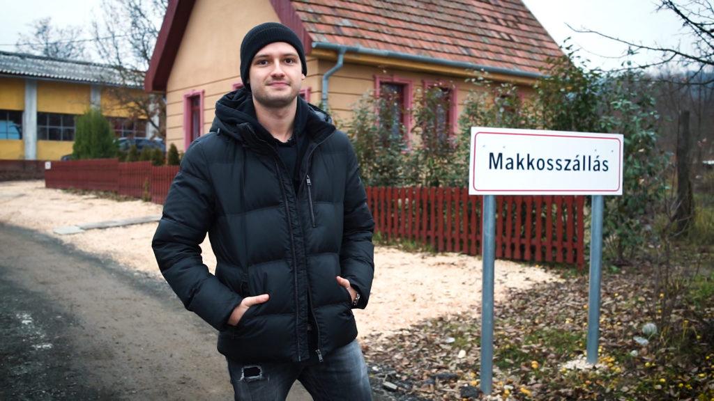 Miller Dávid új műsort kap az RTL Klub-on