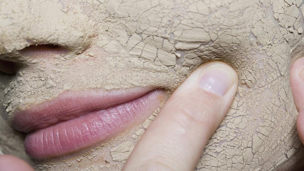A bőrszárazság