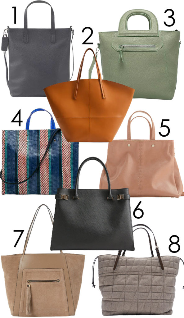 Akciós nagy méretű női táskák