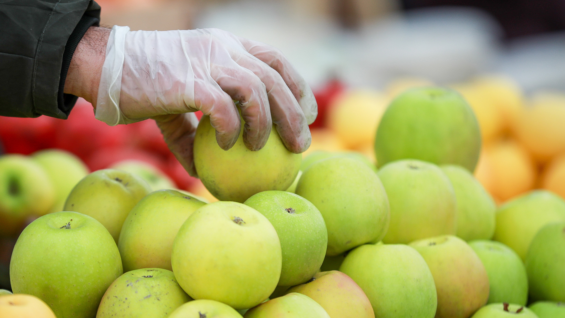 Vérfagyasztóan megdrágult az alma
