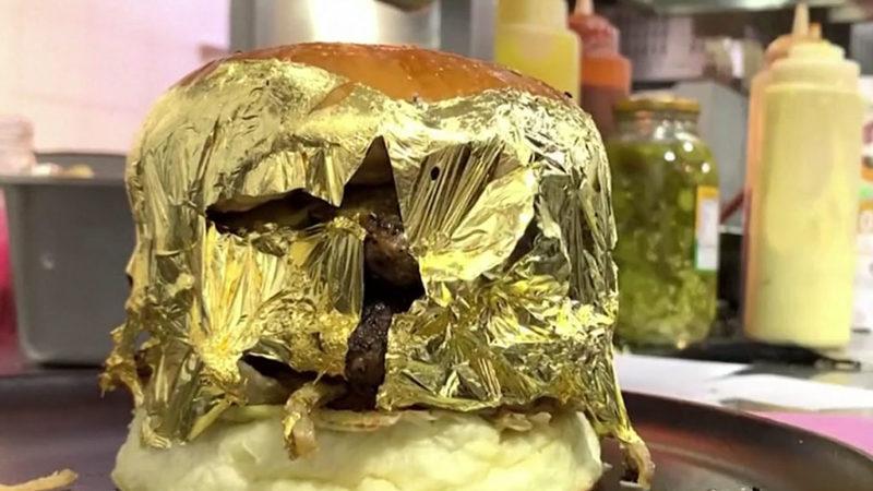 aranyburger