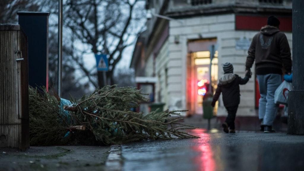 A legsúlyosabb ünnepek utáni nihil vár ránk idén januárban