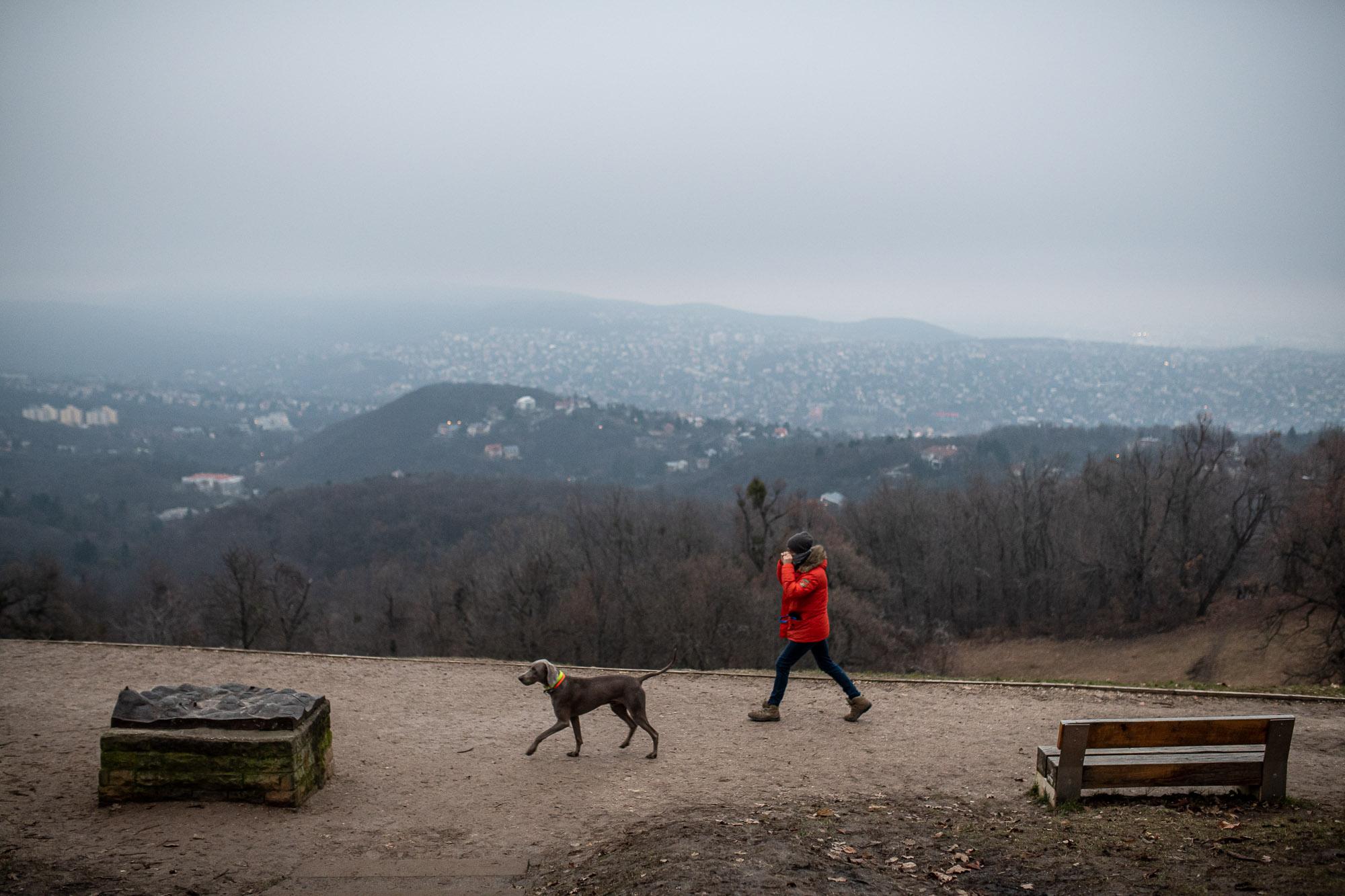 A sártól nem félünk, a szemetet hazavisszük – tippek és útvonalak kezdő túrázóknak