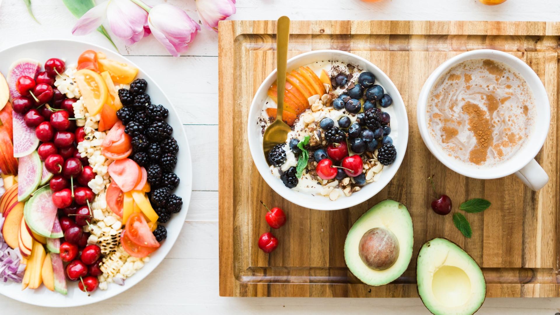 Így egyél egészségesen 2021-ben