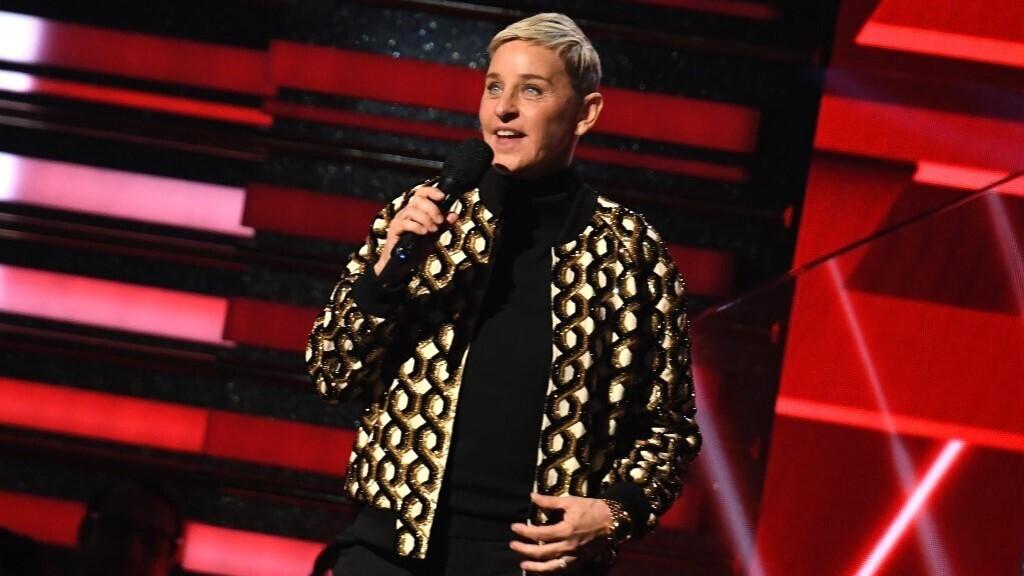 Így vészelte át a koronavírust Ellen DeGeneres