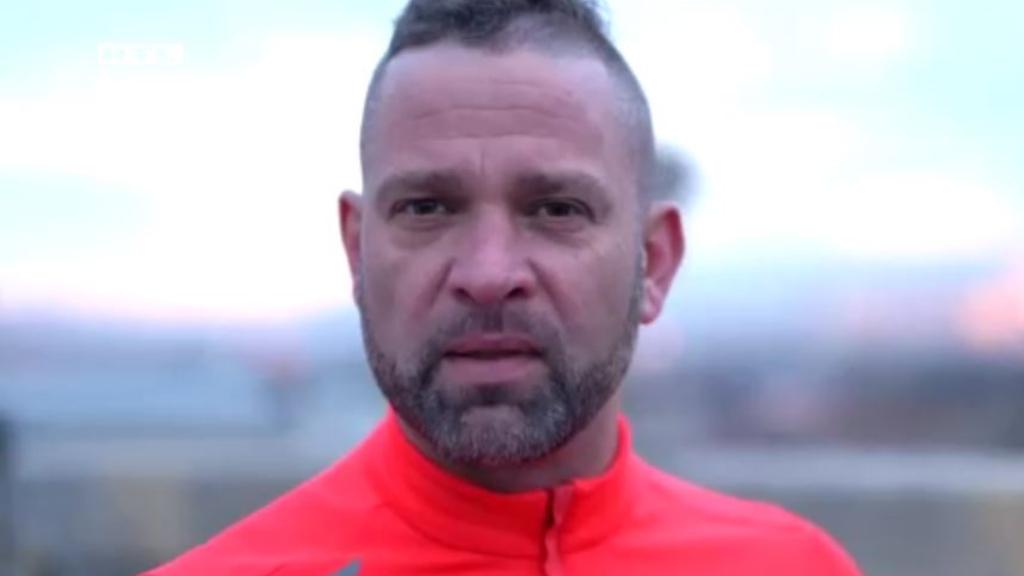 ÉNB Joe, azaz Varga Miklós lesz az Survivor 2021 műsorvezetője