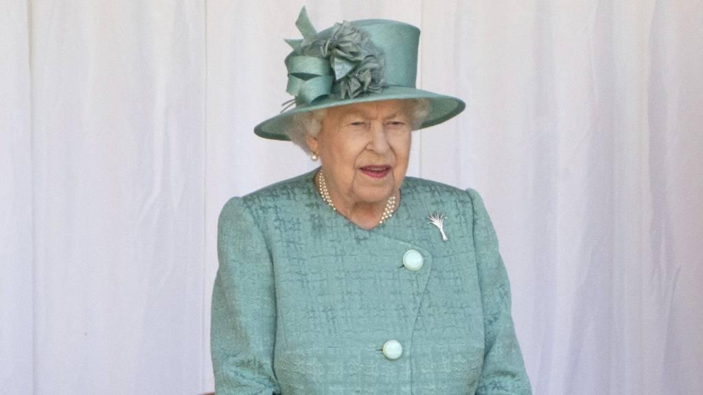 erzsébet királynő születésnap