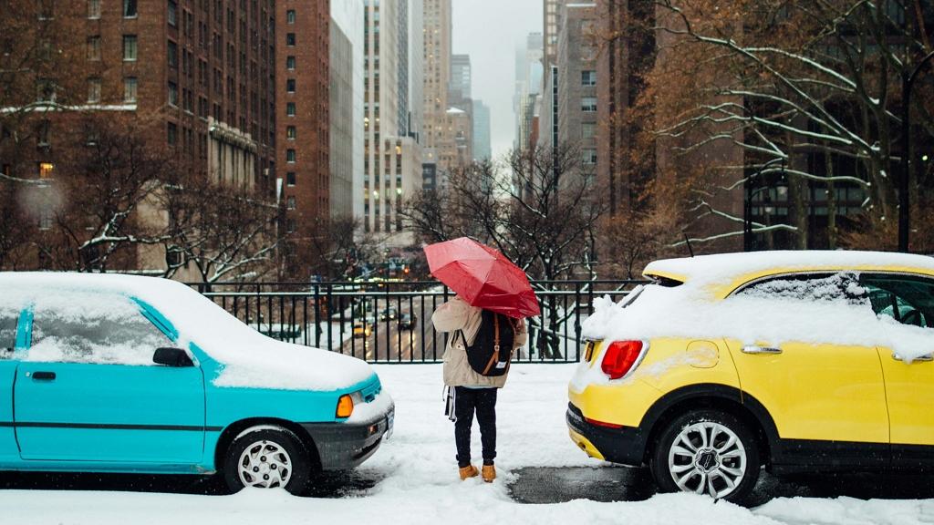 Eshet és havazhat is a melegfront miatt