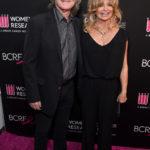 Goldie Hawn és Kurt Russel