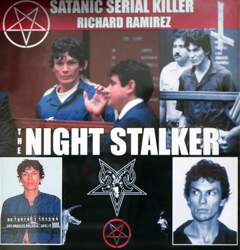 Ami a Netflix Night Stalkerből kimaradt