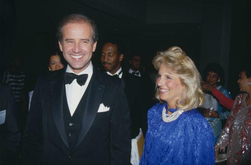 Jill és Joe Biden