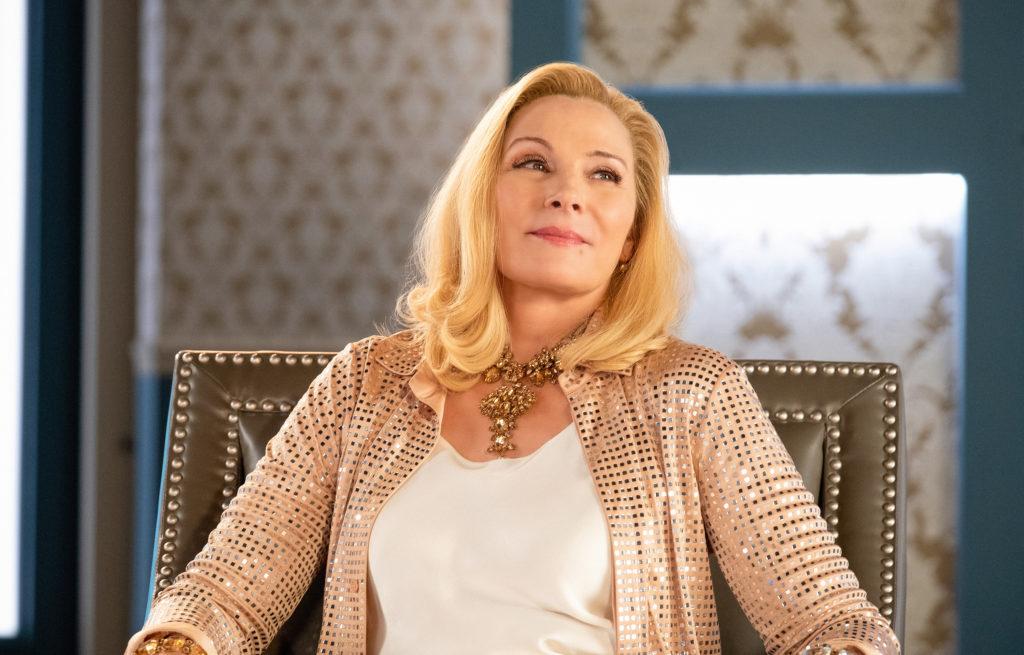Kim Cattrall nem vállalta az új Szex és New York sorozatot