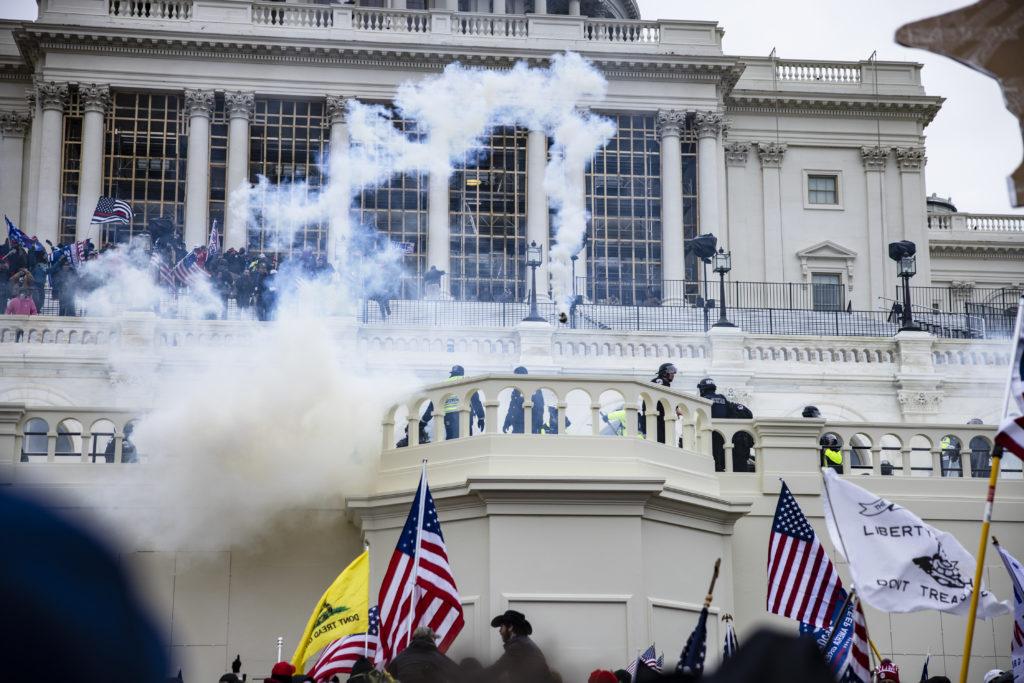 Eddig egyedülálló módon búcsúzik az amerikai elnöki poszttól Donald Trump