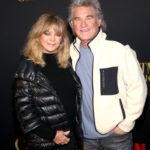 Goldie Hawn és Kurt Russel 2020-ban