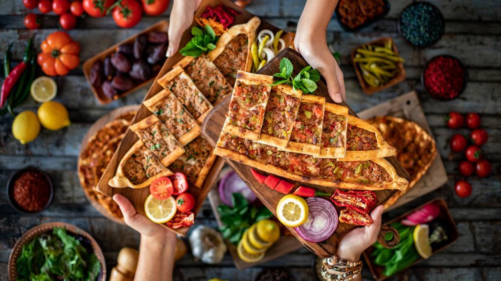 2020 a házi konyhaművészet éve volt, de mit főztünk a Google szerint mi és a világ?