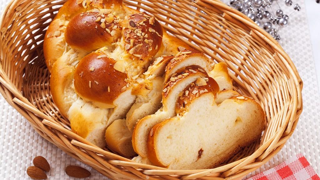 Sütőporos fonott kalács recept