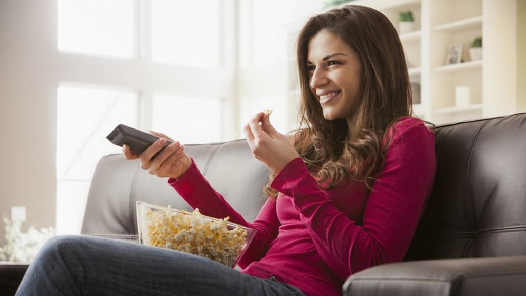 Valentin-napi filmek szingliknek