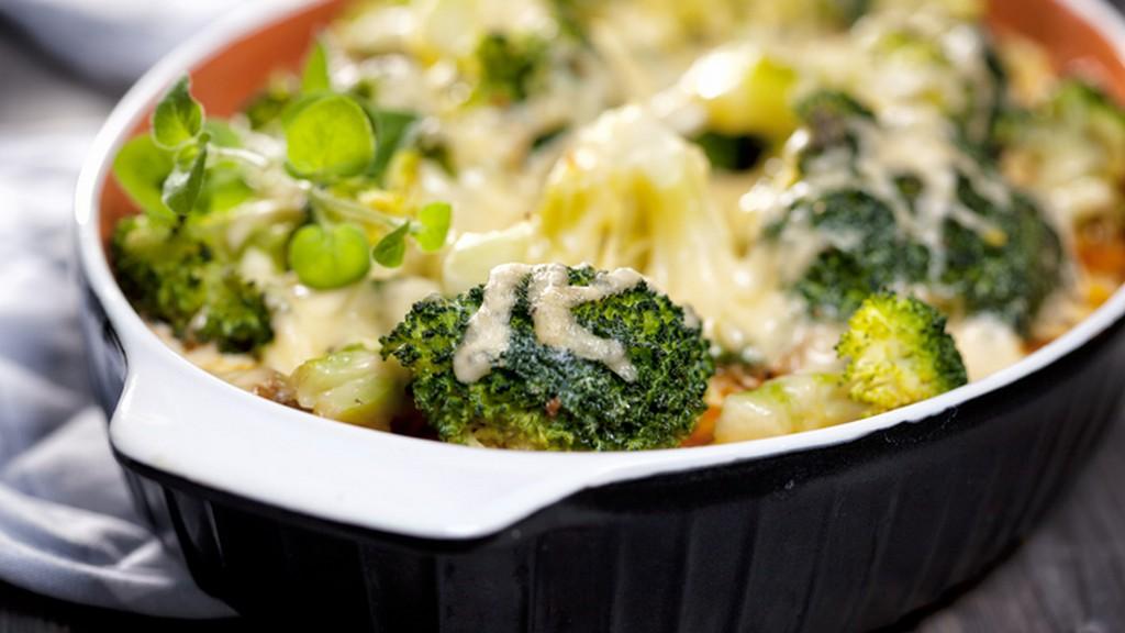 Receptek fagyasztott zöldség mix-szel