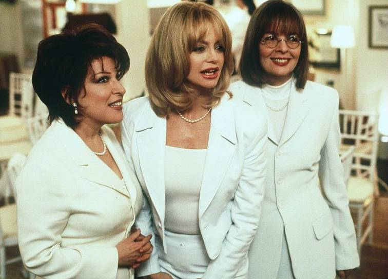 Az Elvált nők klubja minden idők legsikeresebb mozija volt
