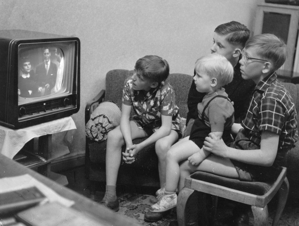 Téged mivel ijesztgettek gyerekkorodban a szüleid?