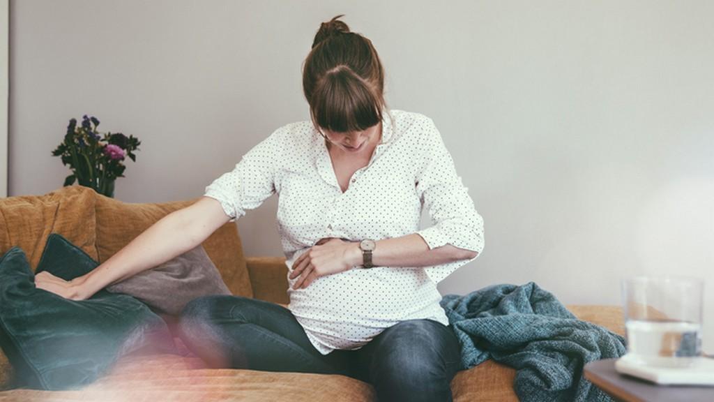 A szülés előjelei - ismerd fel őket