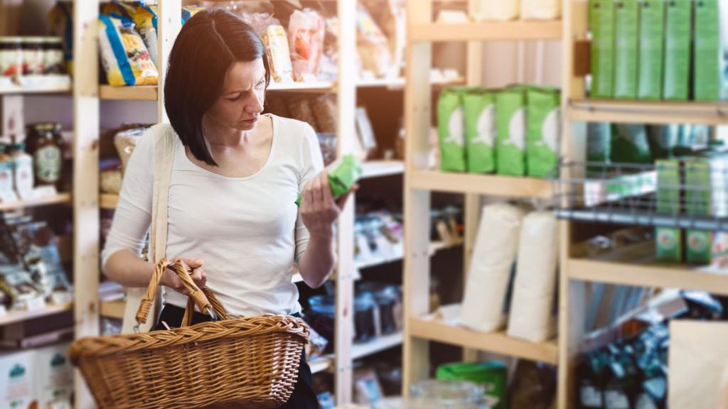 egészséges fogyni bevásárlás először zsíréget