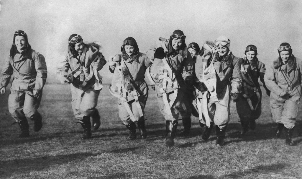 Kiemelkedően jók voltak a női mesterlövészek és a pilóták