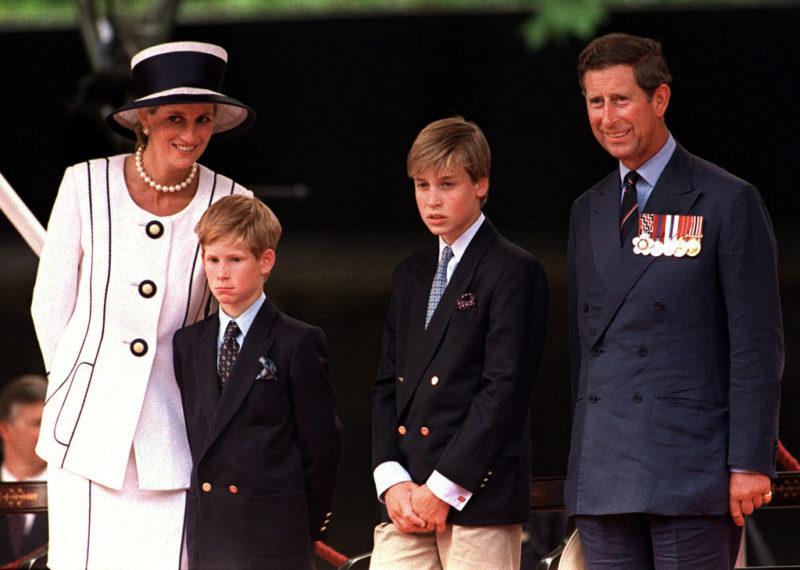 A család 1994-ben