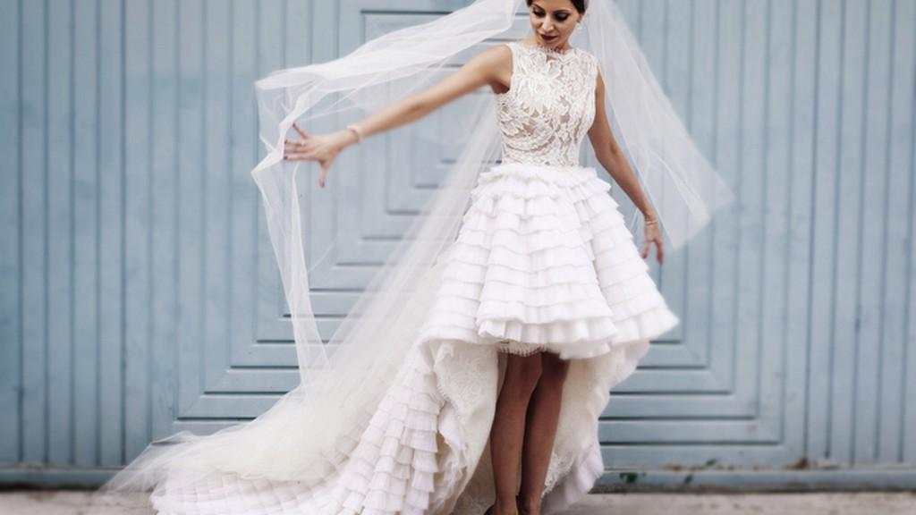 Filléres esküvői ruhák az internetről