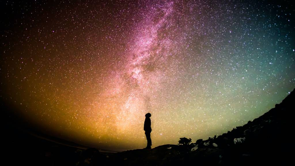 kis ember nagy univerzum