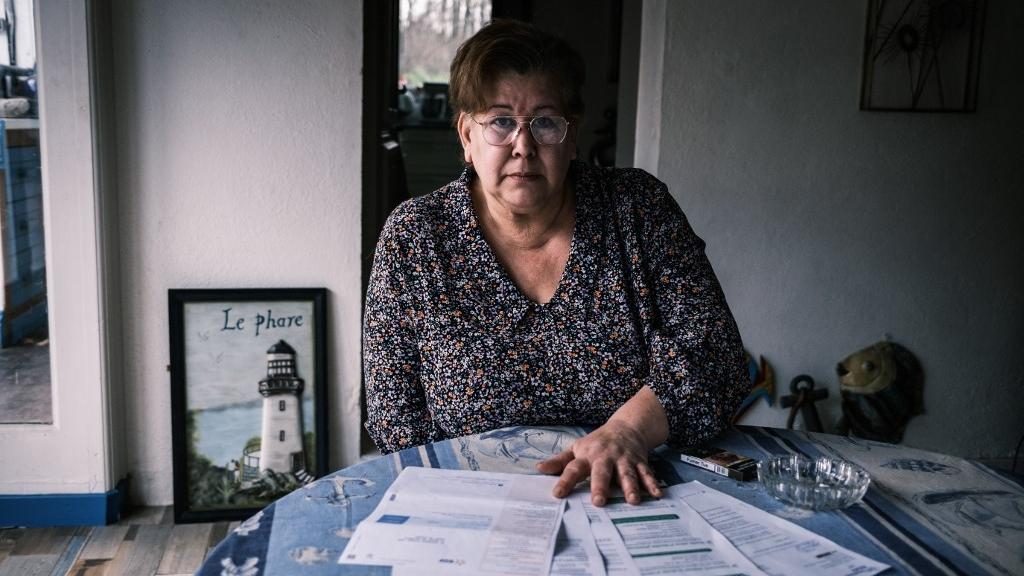 Három éve próbálja bizonyítani a nő, hogy nem halt meg