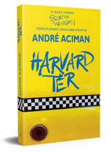 André Aciman új regénye arra is rámutat, milyen sok álarcunk van saját magunk elfedésére