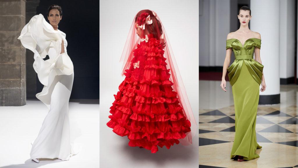 haute couture 2021 tavasz nyár