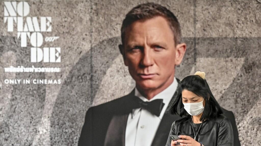 Harmadszor is elhalasztják az új Bond-film bemutatását