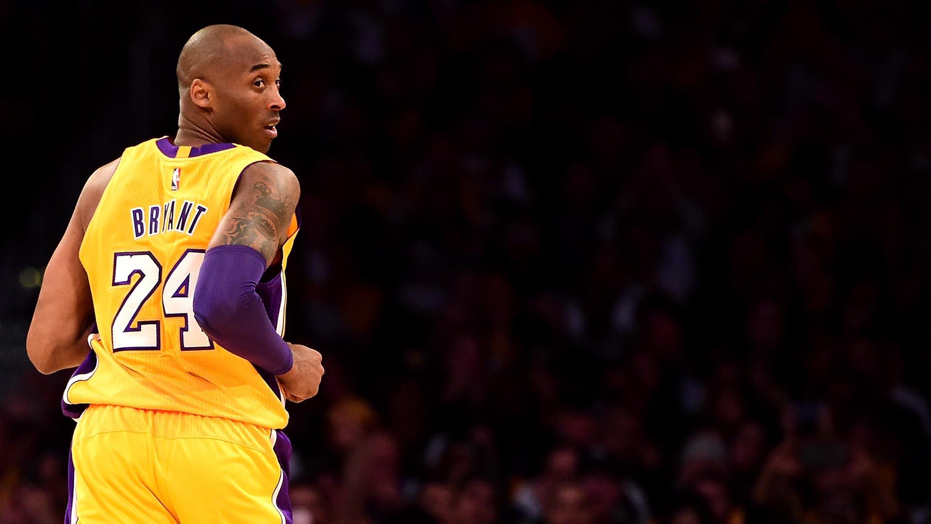 Látványos videót készítettek Kobe Bryant halálának első évfordulójára