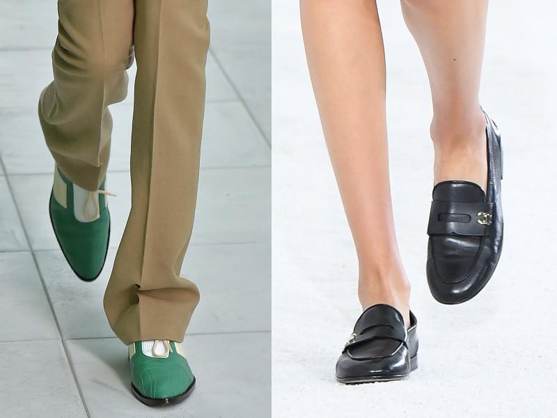 Louis Vuitton, Chanel