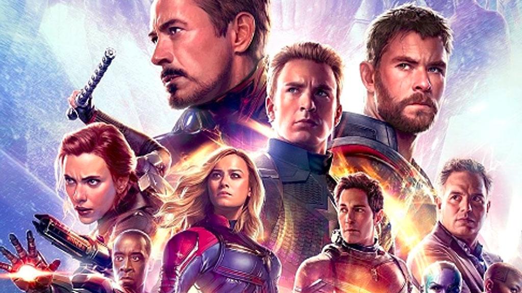 Marvel-filmek