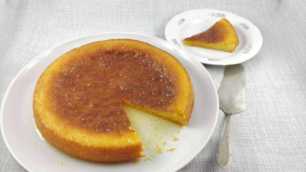 meyer citromos süti
