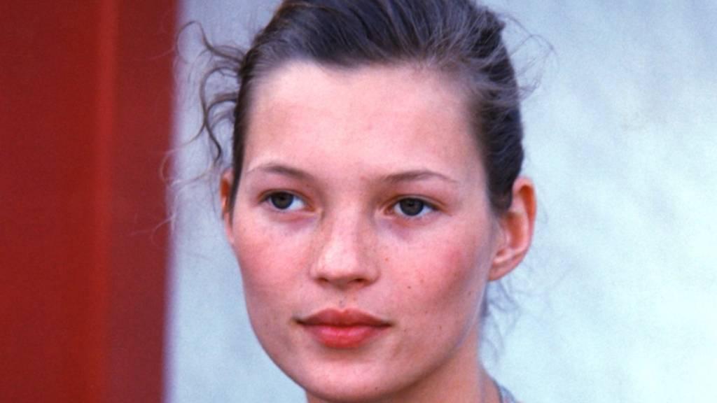 Kate Moss a 90-es években