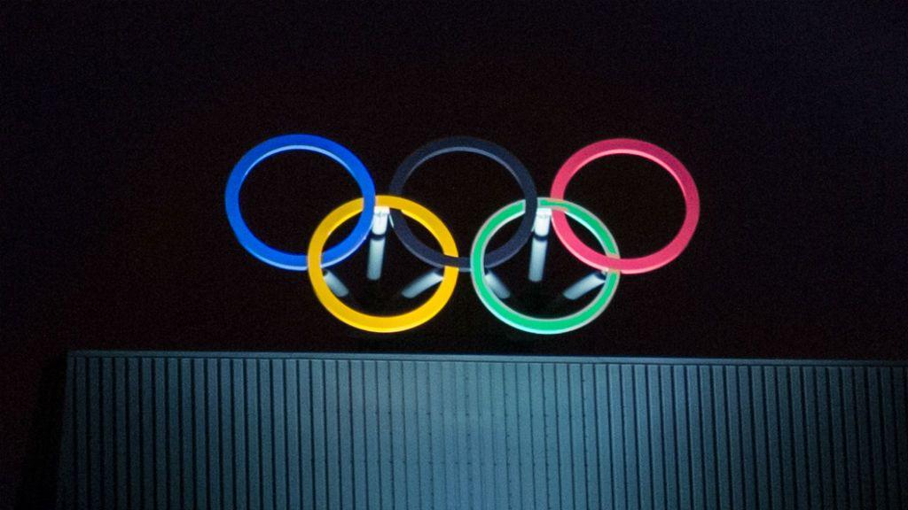Olimpiai öt karika