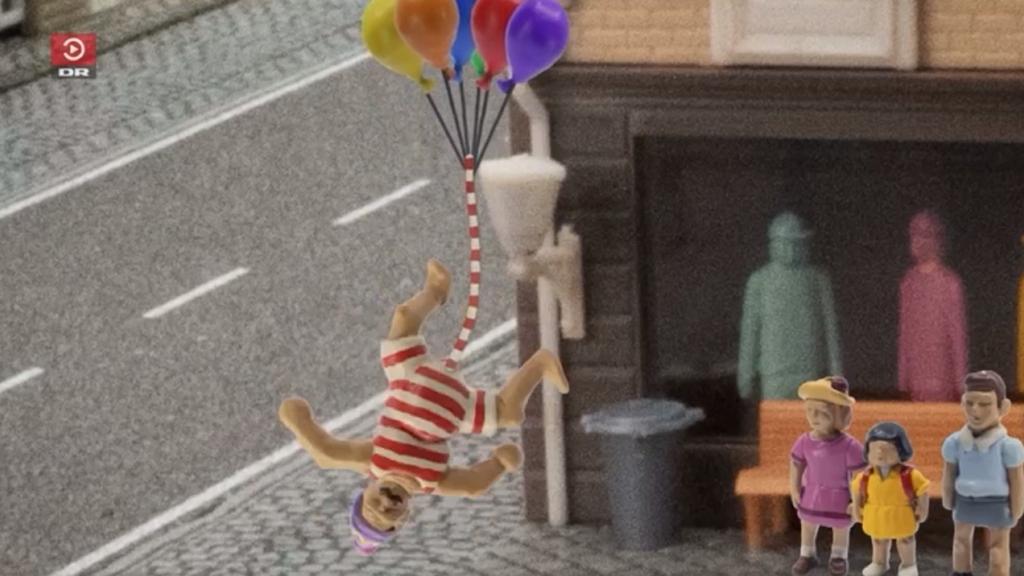 Hatalmas varázspénisze van egy dán animációs film főhősének