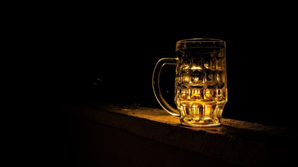 Egy pint sör volt az utolsó kívánsága, a kórház teljesítette kérését