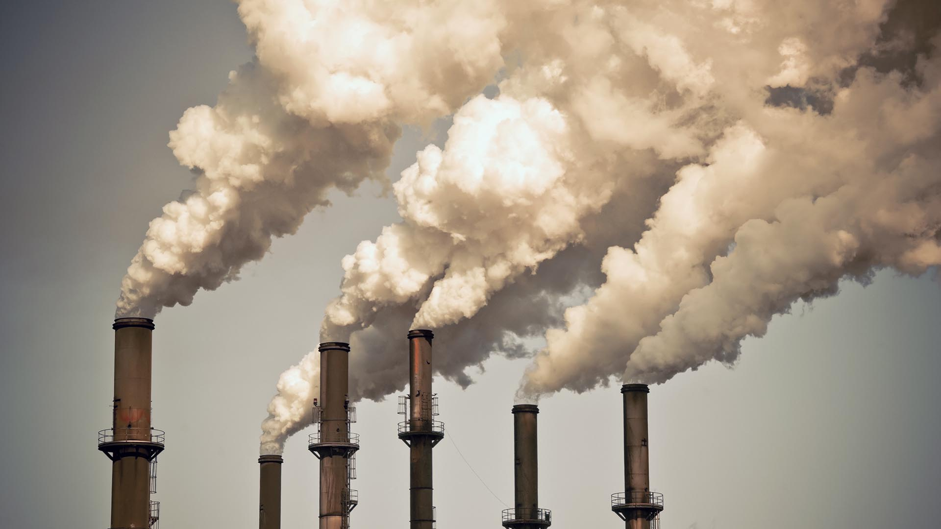 Már kis mértékű légszennyezés is növeli a visszafordíthatatlan látásromlás kockázatát