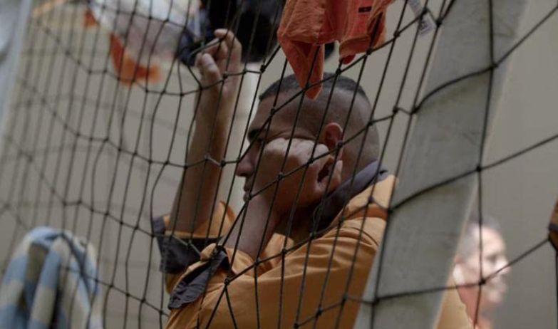 Jártál már kolumbiai börtönben?